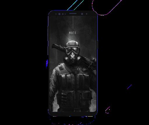 Rainbow Six Siege Wallpapers 4K Apk Download 2