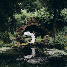 Wedding photographer Nele Chomiciute (chomiciute). Photo of 03.01.2018