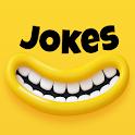 Joke Book -3000+ Funny Jokes in English icon