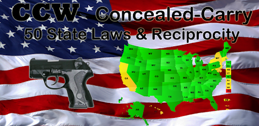 CCW – Concealed Carry 50 State Apps on Google Play