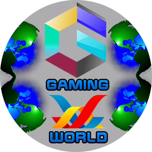 Gaming World Inc. avatar image