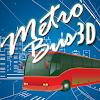 Metro Bus 3D