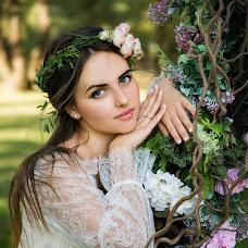 Wedding photographer Aleksandr Fedorenko (Alexfed34). Photo of 22.10.2017