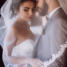 Wedding photographer Yaroslav Babiychuk (Babiichuk). Photo of 26.10.2017