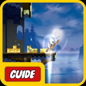 Guide Lego Ninjago Rush 10 Apk Download