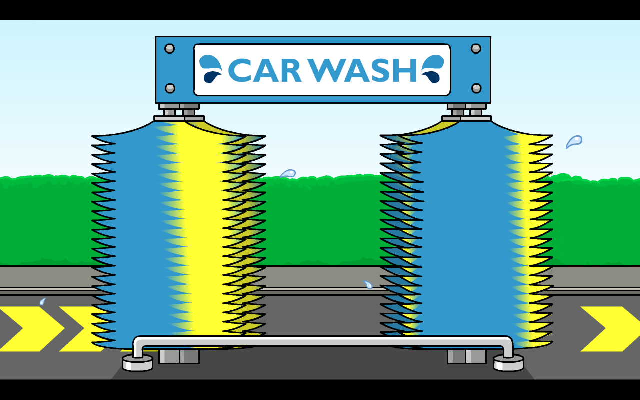 Car Wash- screenshot