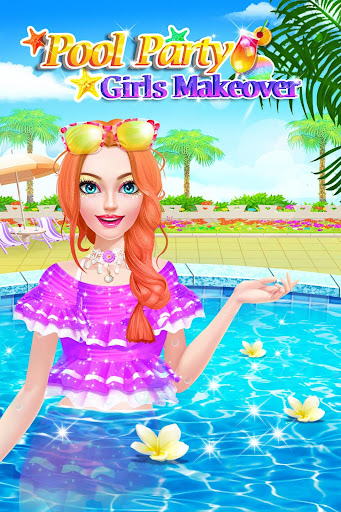 Pool Party - Makeup & Beauty 2.8.5009 screenshots 16