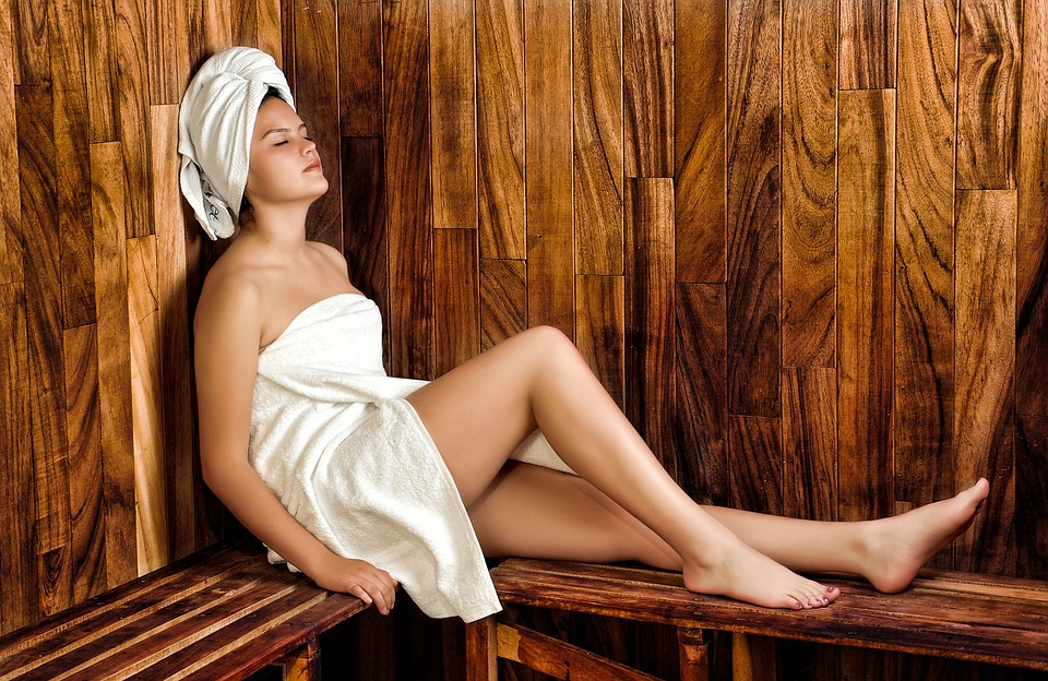 Sauna Visits Make You Sweat Dementia At Bay