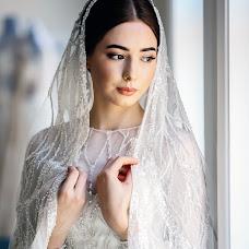 Wedding photographer Gadzhimurad Omarov (gadjik). Photo of 26.09.2018