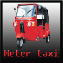 Sri Lanka Meter Taxi icon