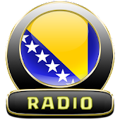 Bosnia Radio & Music