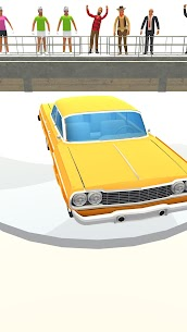 Fury Cars MOD (Unlimited Gold Coins) 2