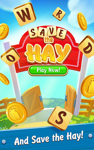 Save The Hay: Word Adventure screenshots 10