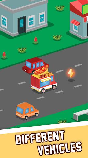 Food Rush screenshot 2