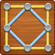 Line Puzzle: String Art (game)