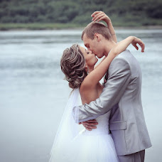 Wedding photographer Aleksey Nikiforov (aspirin). Photo of 07.10.2014