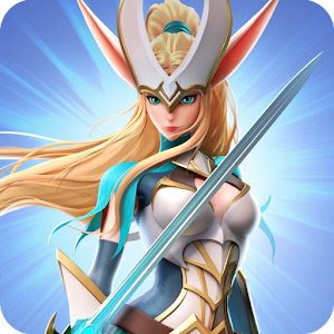 Mobile Royale MMORPG – Build a Strategy for Battle v1.1.10 APK MOD