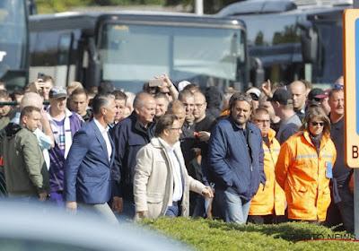 Overleg tussen Marc Coucke en de Anderlecht-fans zorgt voor déjà-vu gevoel, partijen groeien wel naar elkaar toe