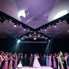 Fotógrafo de casamento Michel Macedo (macedo). Foto de 05.11.2019
