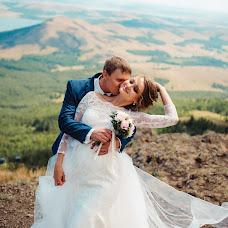 Wedding photographer Anna Antipanova (ArtAnna). Photo of 04.12.2016