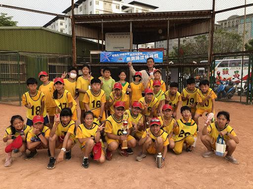 109.03.25台南市108學年度樂樂棒球錦標賽