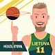 Litauischer Basketball