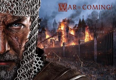 Throne: Kingdom at War 1