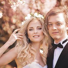 Wedding photographer Alena Kucher (alenaky4er). Photo of 02.09.2013