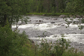 Photo: Stugforsen