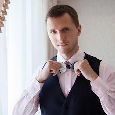 Wedding photographer Alena Kovalevskaya (AlienushKa). Photo of 17.08.2015