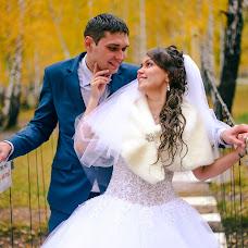 Wedding photographer Aleksandr Poedinschikov (Alexandr1978). Photo of 07.02.2014