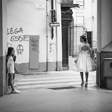 Wedding photographer Riccardo Alù (wwww). Photo of 18.05.2016