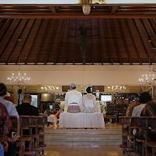 Wedding photographer agustian effendi (agustianeffendi). Photo of 07.12.2016