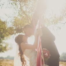 Wedding photographer Dmitriy Shoytov (dimidrol). Photo of 07.09.2014