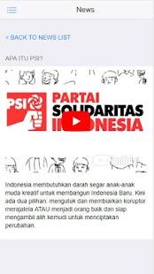PSI Surabaya - náhled