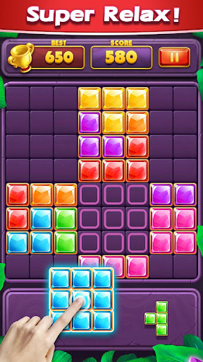 Block Puzzle: Best Choice 2020 Extra android2mod screenshots 5