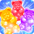 Gummy Bears Jelly games apk