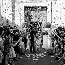 Fotografo di matrimoni Luigi Allocca (luigiallocca). Foto del 26.04.2016