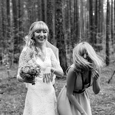 Wedding photographer Olga Misnik (MrsMisnik). Photo of 06.09.2016