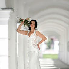 Wedding photographer Yanina Grishaeva (Yanechka). Photo of 21.09.2017