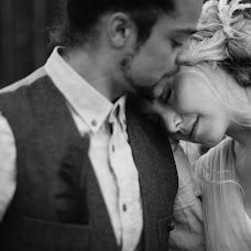 Wedding photographer Olga Skomorokh (Skomoroh). Photo of 02.08.2017