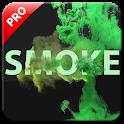 Smoke Effect Name Art Pro icon
