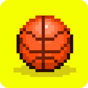 Bouncy Hoops - One-Tap Basketball!