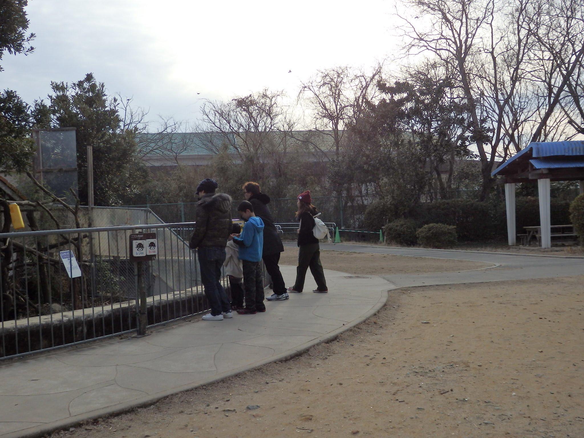 大牟田市動物園13