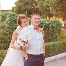 Wedding photographer Yuliya Dubina (YuliaDybina). Photo of 17.09.2016