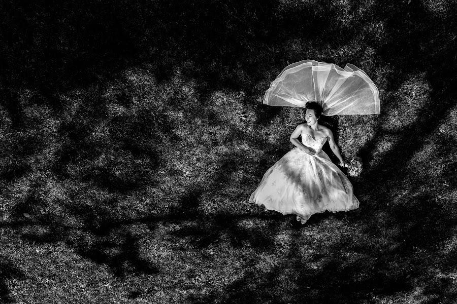 Fotógrafo de casamento Marcin Karpowicz (bdfkphotography). Foto de 23.11.2018