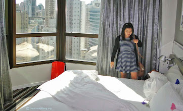 Photo: Butterfly Hotel on Hollywood, Hong Kong http://www.hotelscombined.com/Hotel/Butterfly_on_Hollywood.htm?label=Hong_Kong-Hong_Kong&a_aid=6291
