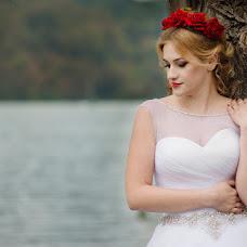 Wedding photographer Mariusz Borowiec (borowiec). Photo of 08.11.2016