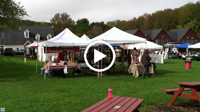 Video: Waitsfield Farmers Market