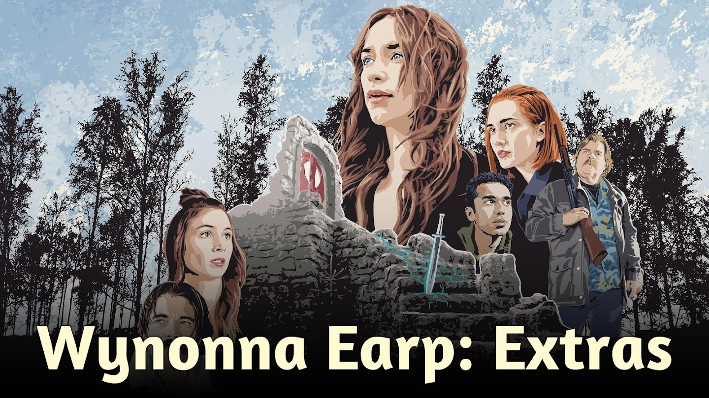 Wynonna Earp: Extras